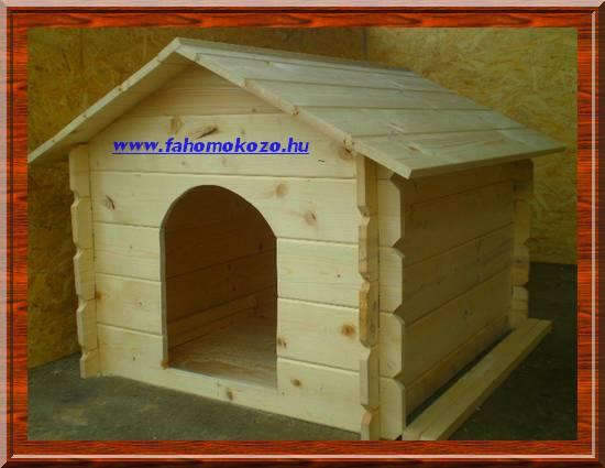 kutyház